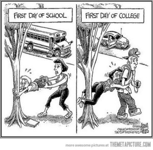 funny-mothers-first-day-of-school-college