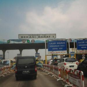 gerbang tol