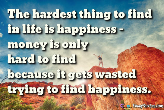 hard-to-find-happiness