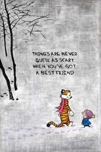 calvin-and-hobbes-a-best-friends-poster-in-india-by-sillypunter